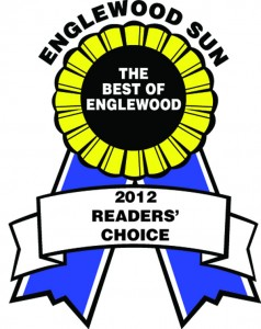 Best of Englewood 2012 Ribbon